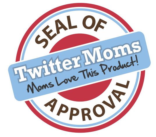seal of approval. Seal of Approval